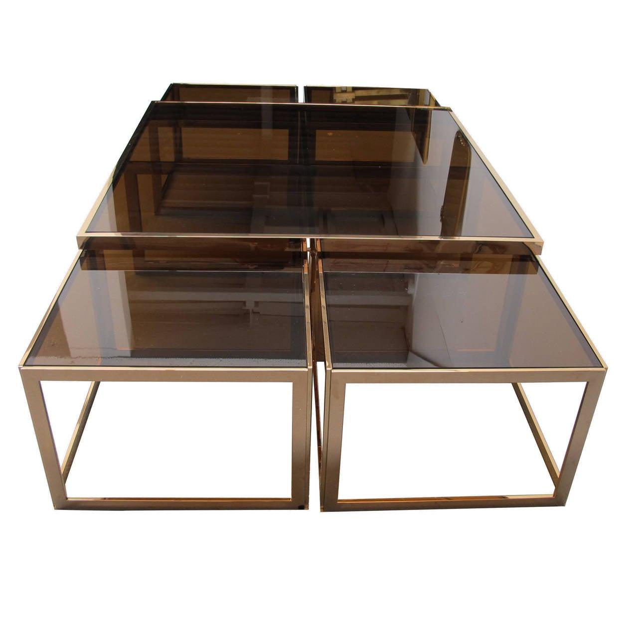 modular coffee table image 3 20 modular coffee table ideas