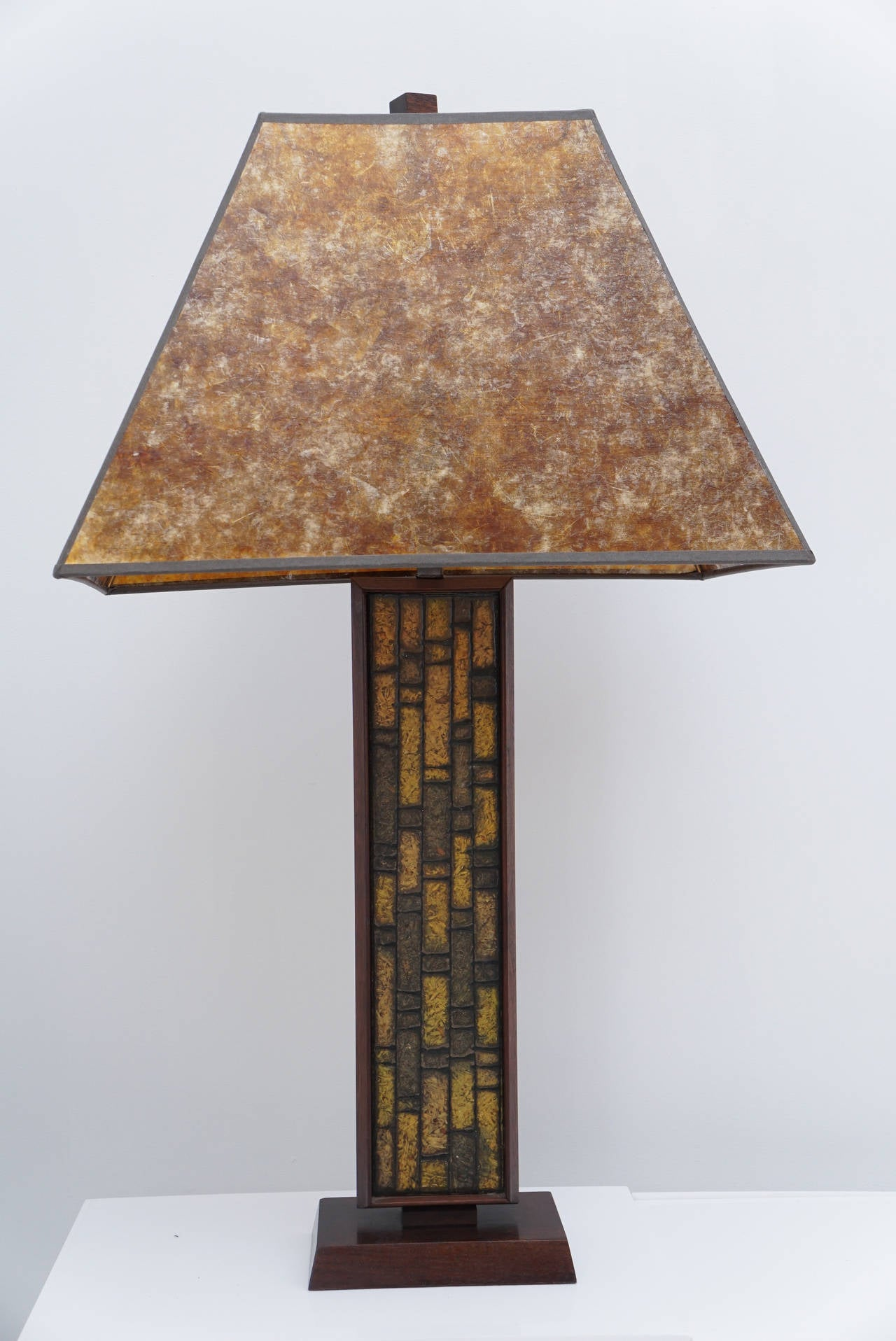 Pair of Mid Century Table Lamps 3
