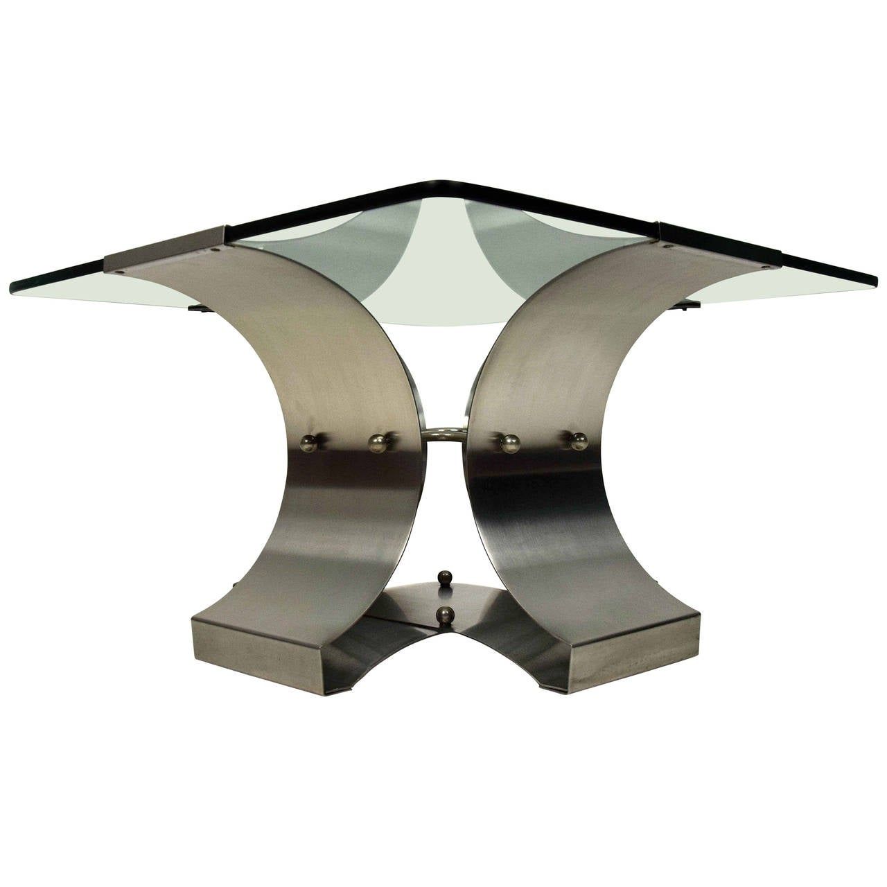 Side Table by Francois Monnet