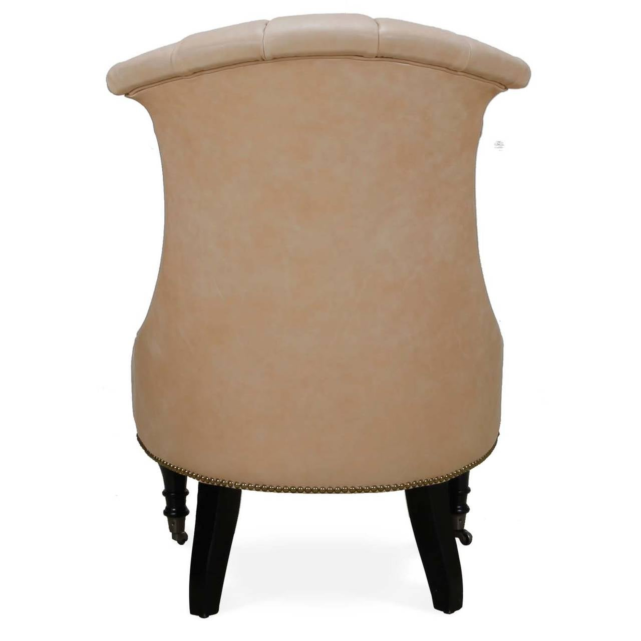 slipper chair for sale at 1stdibs