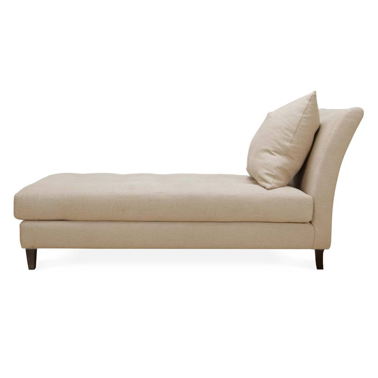 new york chaise longue for sale at 1stdibs