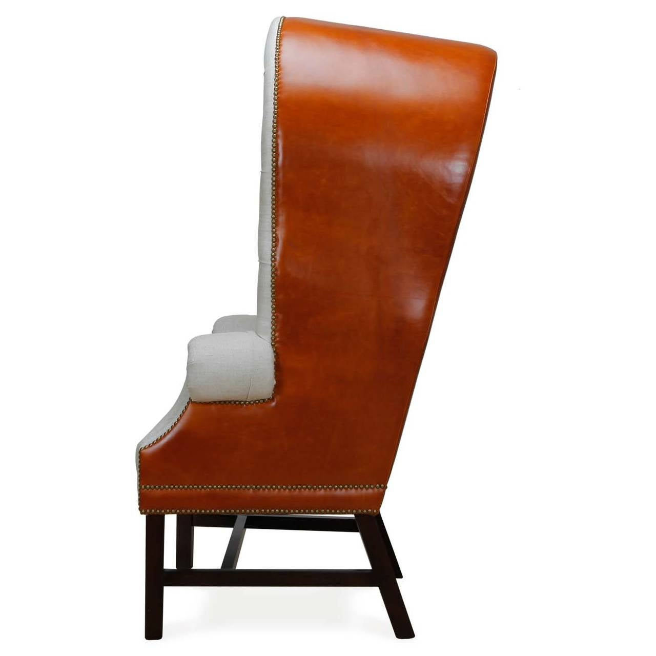 Library lounge chair for sale at 1stdibs - Library lounge chairs ...