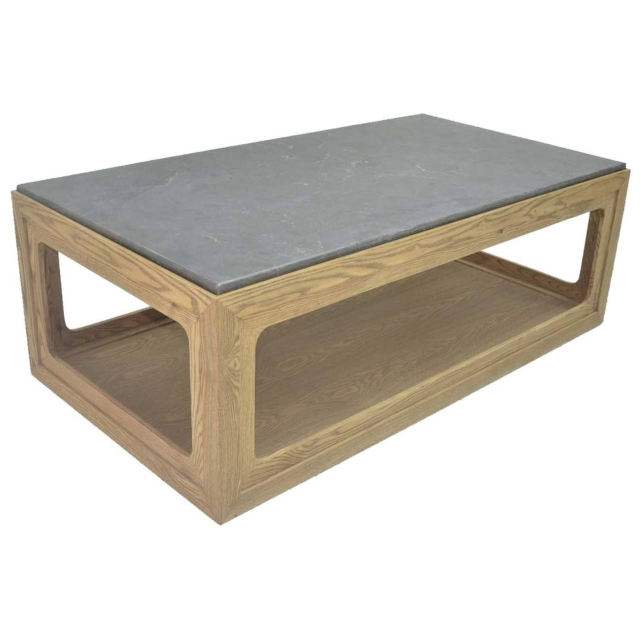 Song Style Coffee Table At 1stdibs
