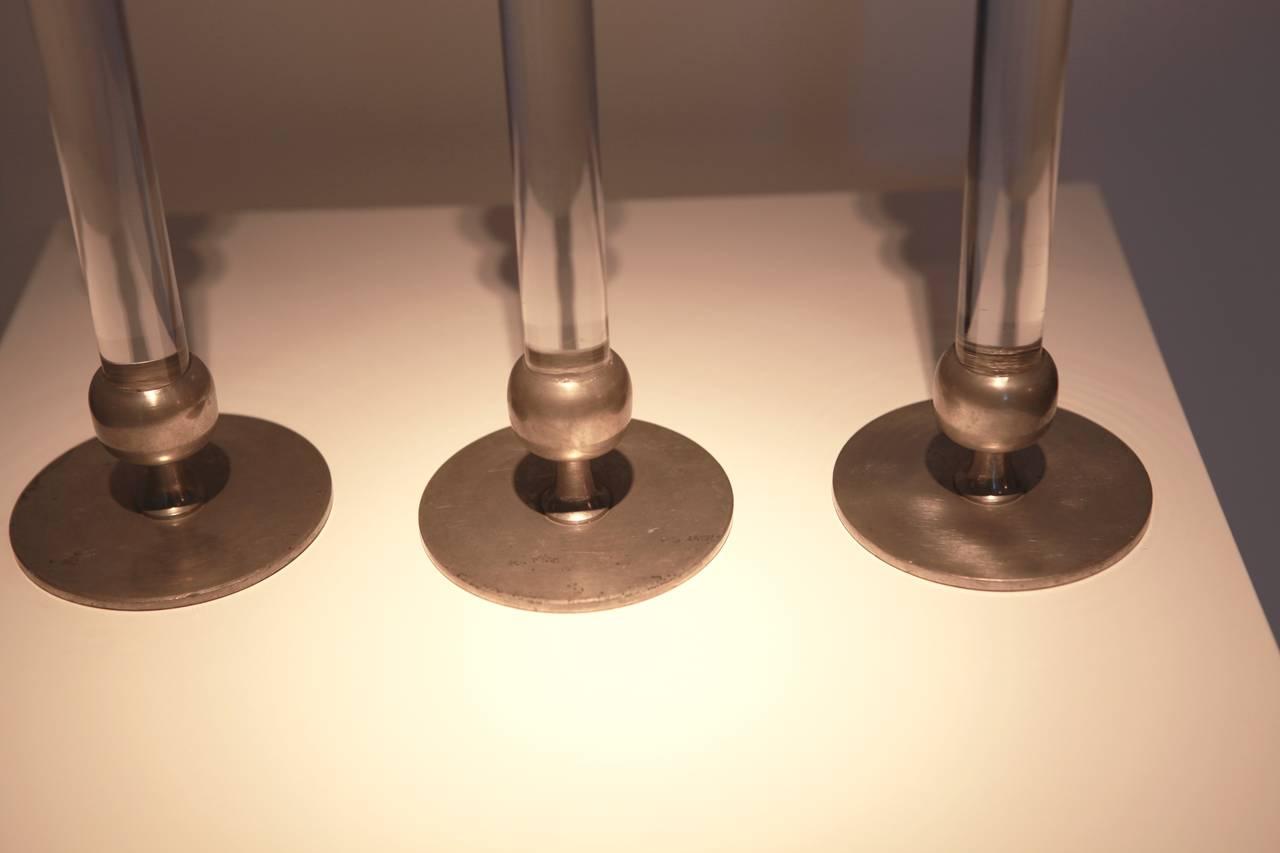 Estrid Ericson, Kerzenständer 2