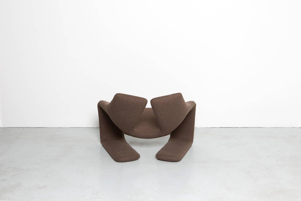 Zen Chair At 1stdibs