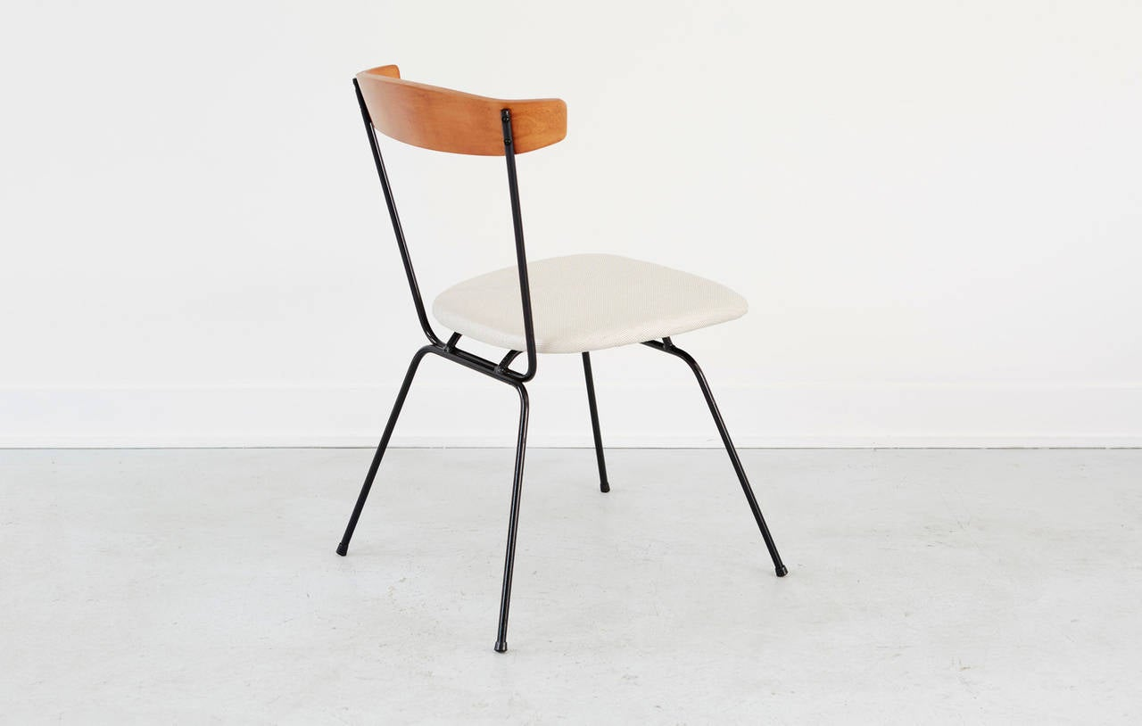 Dining Chairs By Clifford Pascoe For Modernmasters At 1stdibs