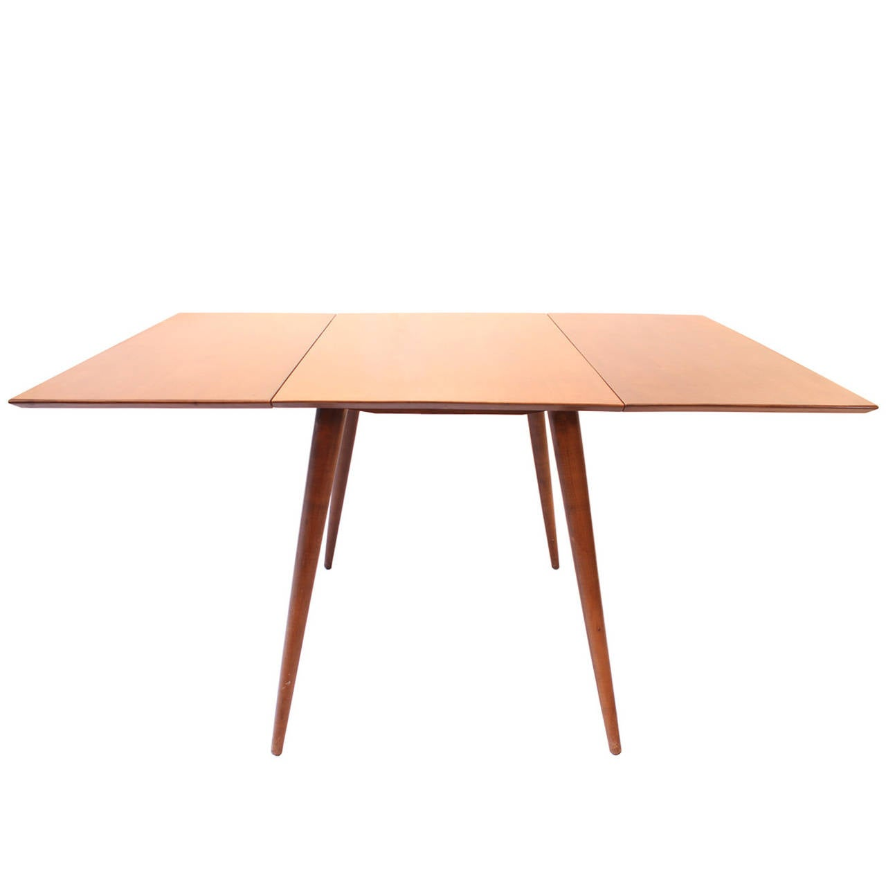 Paul McCobb Dining Table At 1stdibs