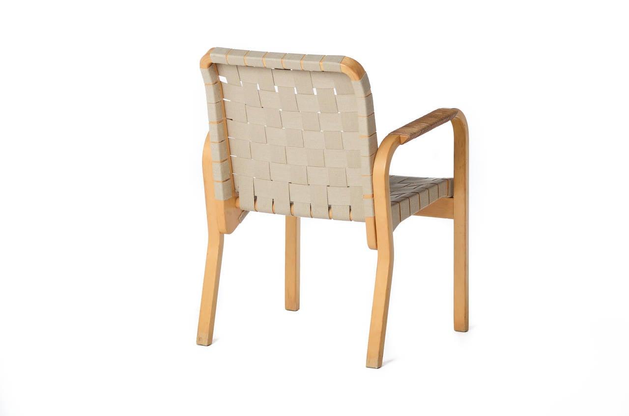 Bentwood chair modern - Mid Century Scandinavian Modern Bentwood Chairs By Alvar Aalto 3