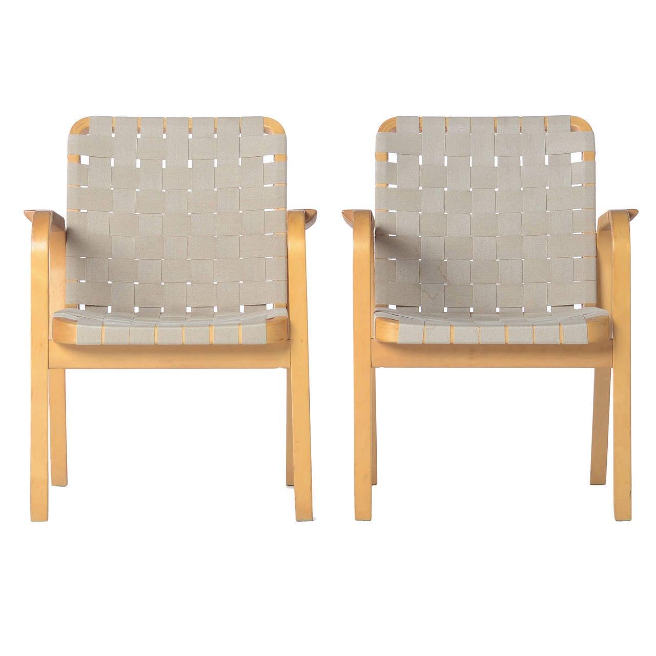 Bentwood chair modern - Mid Century Scandinavian Modern Bentwood Chairs By Alvar Aalto 1