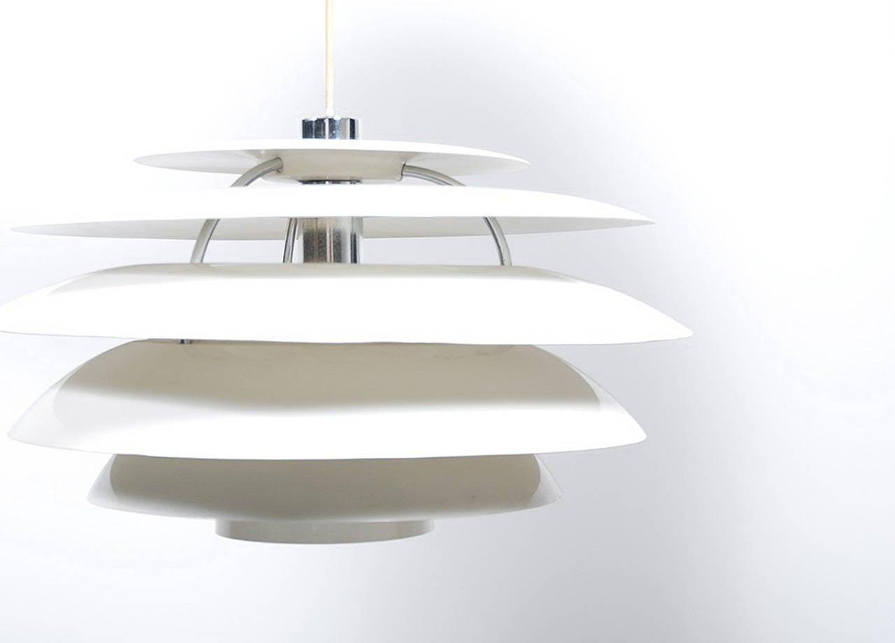 Stilnovo Hanging Lamp Model