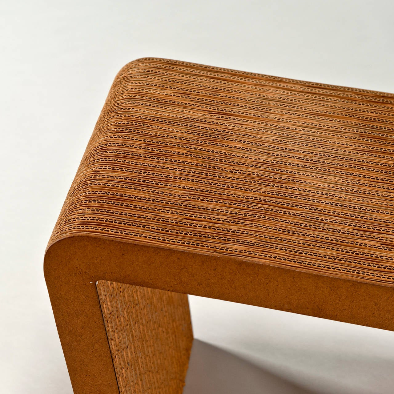 70s chairs is frank o gehry s cardboard chair wiggle side chair - Frank Gehry Side Chair In Cardboard For Vitra Edition 3