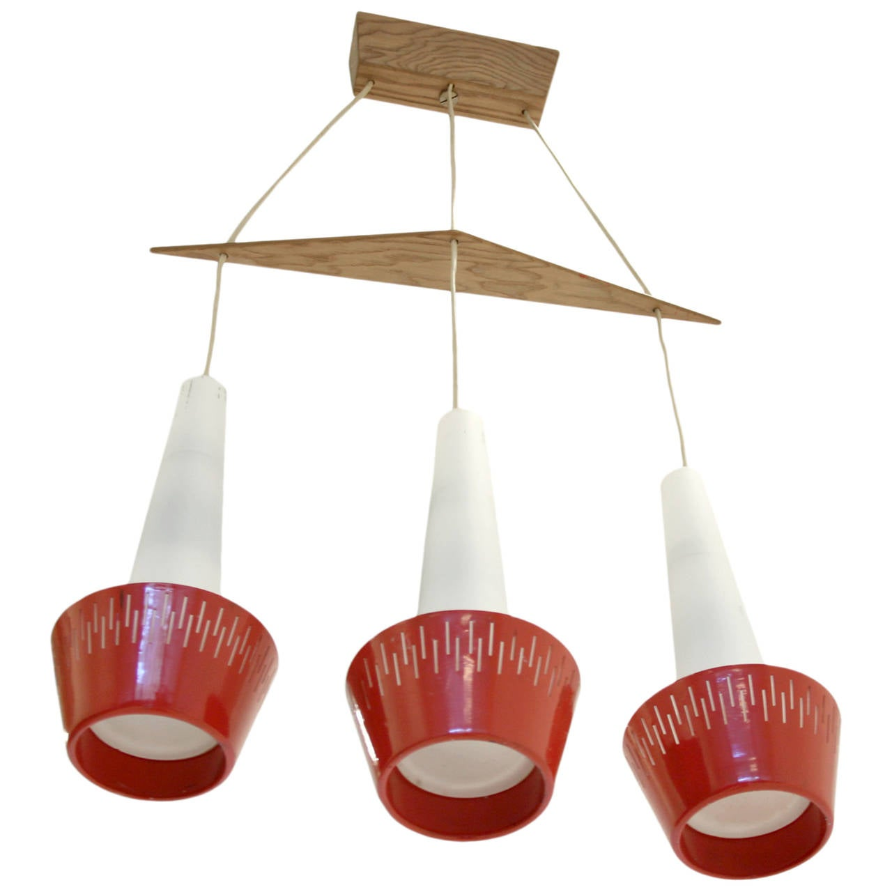 Midcentury Ceiling Lamp Or Pendants For Sale At 1stdibs