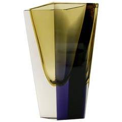 Prisma Art Vase by Kaj Franck