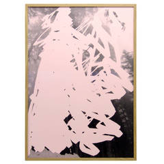 Large Print by Tine Semb