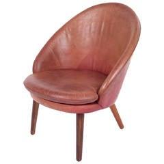 Ejvind A. Johansson, Low Easy Chair