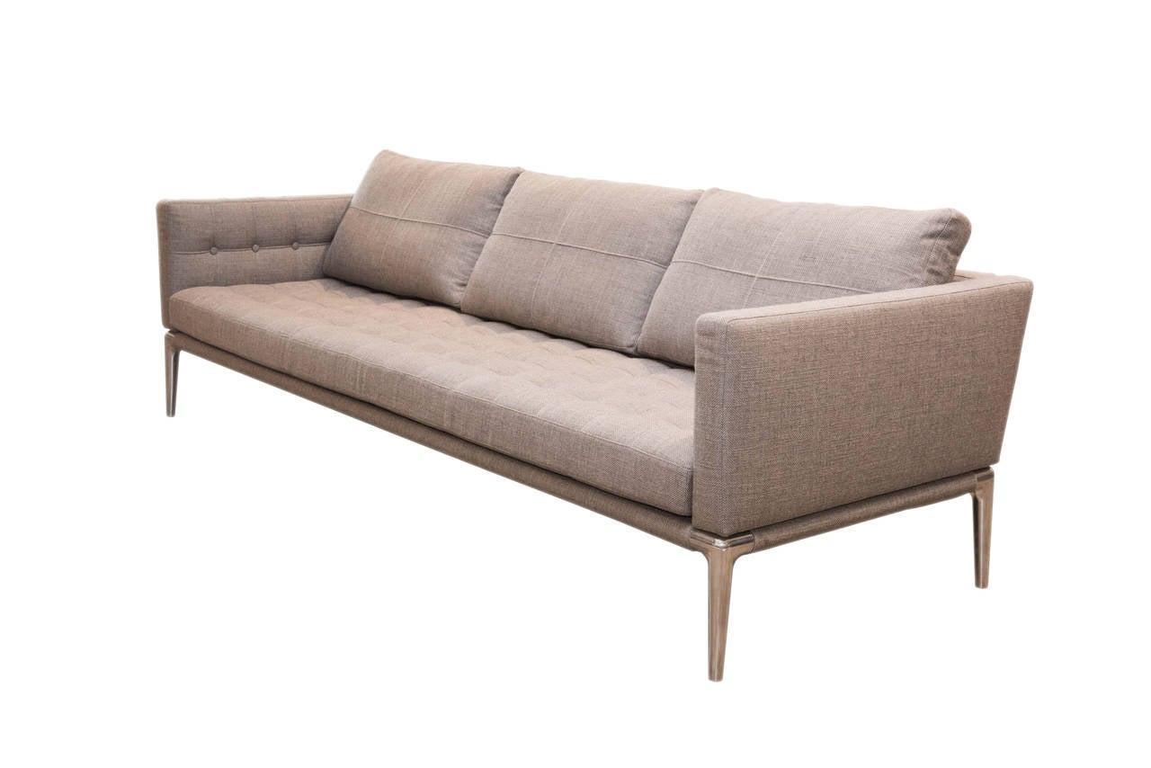 Cassina Volage Sofa At 1stdibs