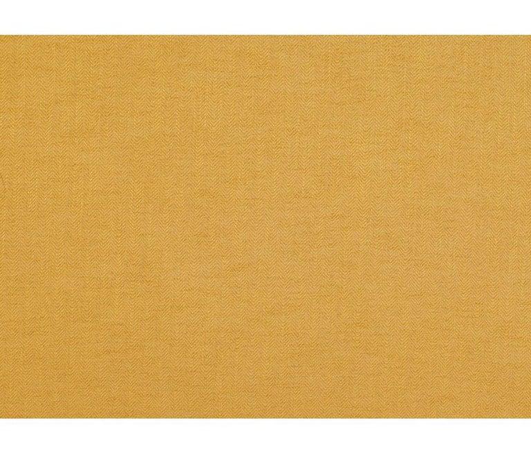 For Sale: Orange (1O4CU00729-40) Ojus Small Chevron Yarn-Dyed Cushion by MissoniHome 2
