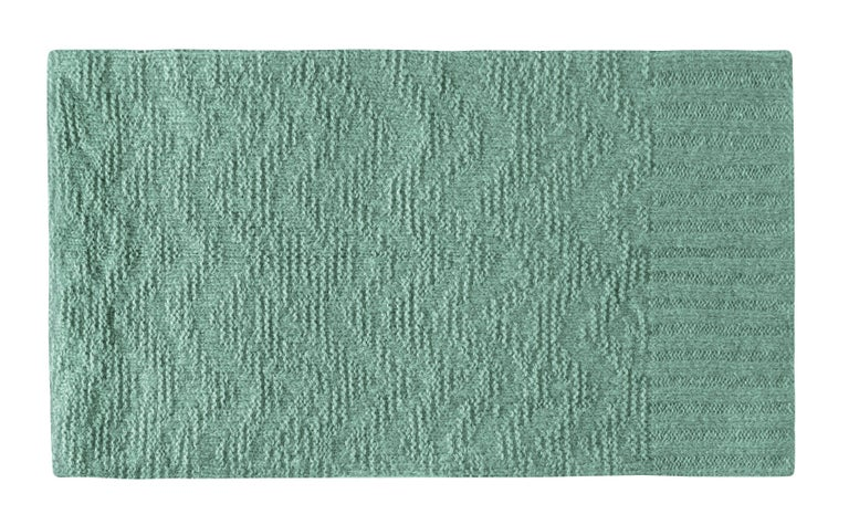 For Sale: Green (8051275364733) Will Throw with Mohair by MissoniHome