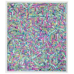Jeffrey Hale, Untitled 1, 2013