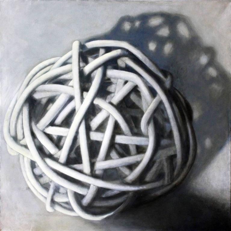Knot No. 5 - Small World