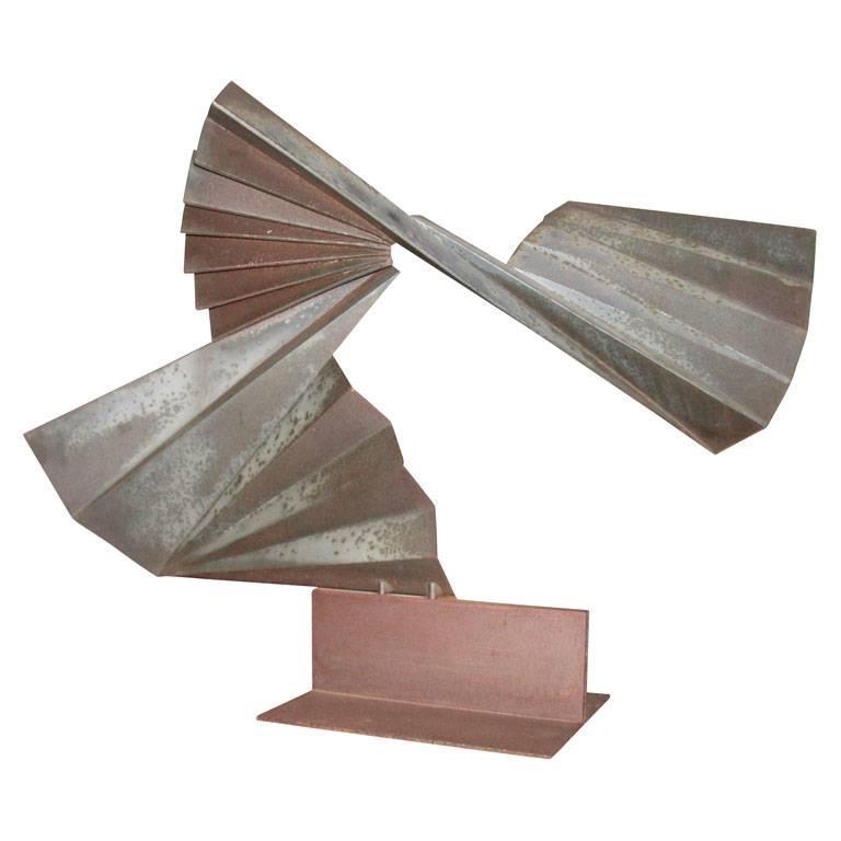 Abstract Sculpture by Robert Roesch