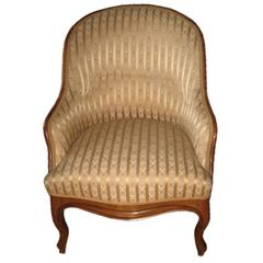 19th Century Biedermeier Chair