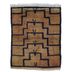 Tulu Rug with Arches