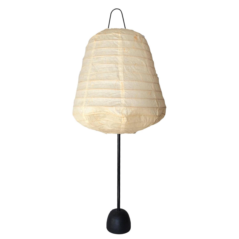 isamu noguchi akari style lamp for sale at 1stdibs