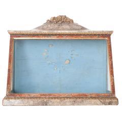 Italian 18th Century Display