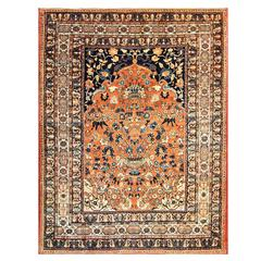 Classic Persian Tabriz