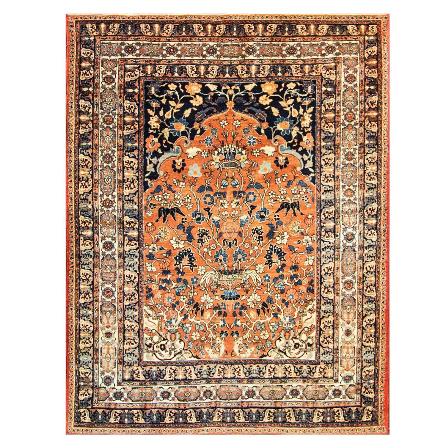Classic Persian Tabriz For Sale At 1stdibs