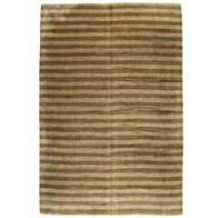 Tibetan Modernist Rug