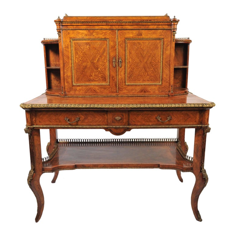 Side Cabinet, 19th Century For Sale