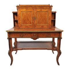 Side Cabinet, 19th Century