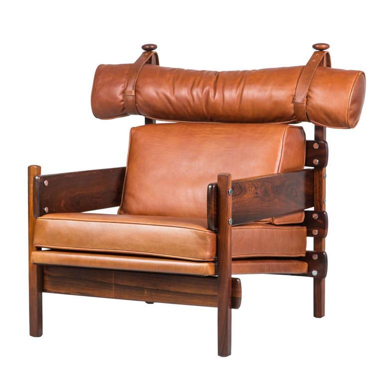"Sergio Rodrigues ""Tonico"" Chair"