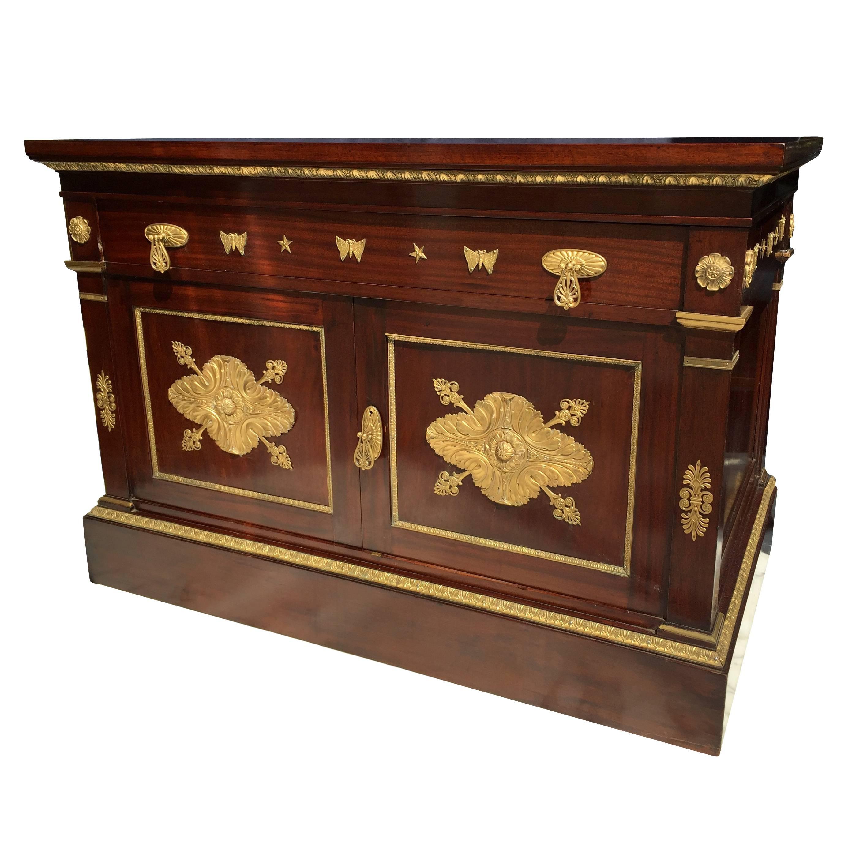 Empire Cabinet