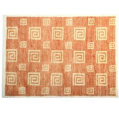 Fine Contemporary Modern Design Rug