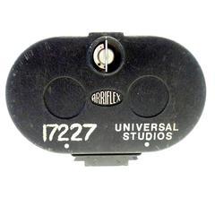 Hollywood 35mm Movie Camera Magazine Ex Universal Studios. Employ as Sculpture