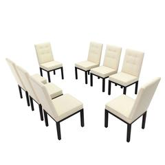 Astounding Dining Chair Set By Bp John Portland Oregon At 1Stdibs Ocoug Best Dining Table And Chair Ideas Images Ocougorg