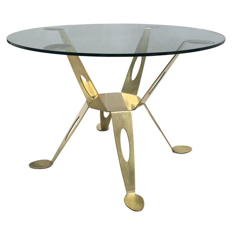 Downtown Classics Collection Terraza Table 1