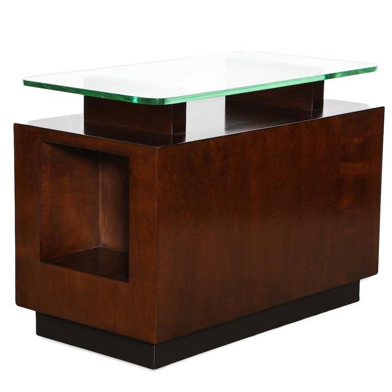 Paul Laszlo Side Table