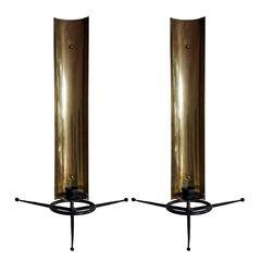Tony Paul Wall Candle Sconce