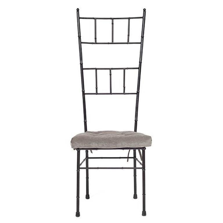 Mid-Century Dining Chairs, Set of Six