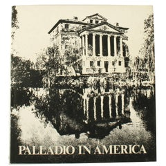Palladio in America, 1st Ed