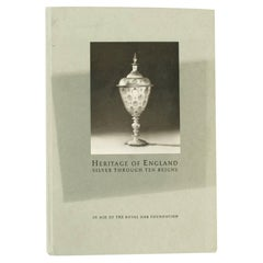 Heritage of England Silver, First Edition