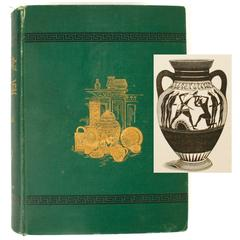 Pottery and Porcelain of All Times, First Edition