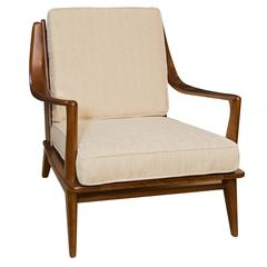 Heywood Wakefield Lounge Chair