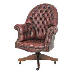 Antique And Vintage Office Chairs And Desk Chairs 1 361 For Sale At 1stdibs