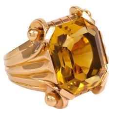 Antique Diamond Ring At 1stdibs