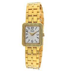 Piaget yellow gold Wristwatch